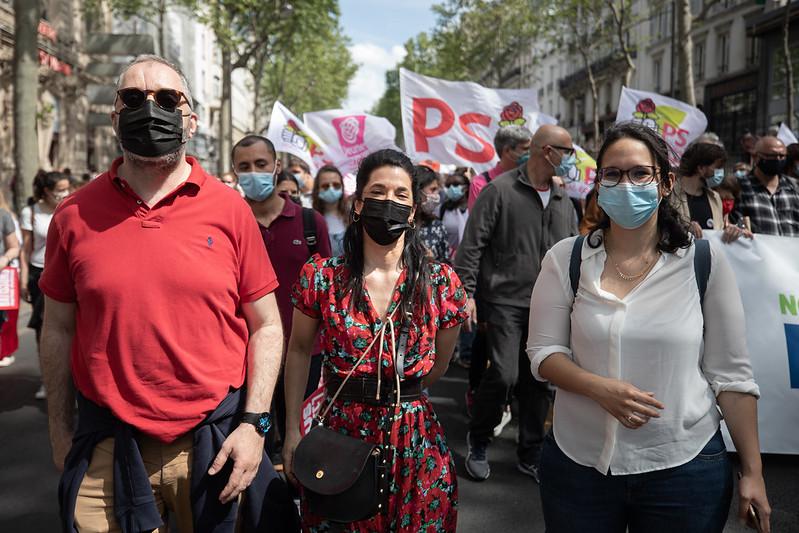 2021-05-09 - Marche pour le climat-33