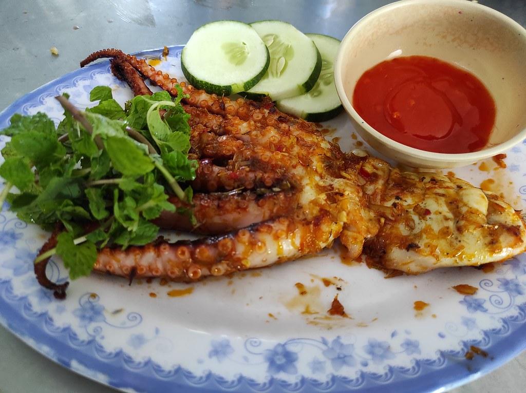 Nam Danh Seafood