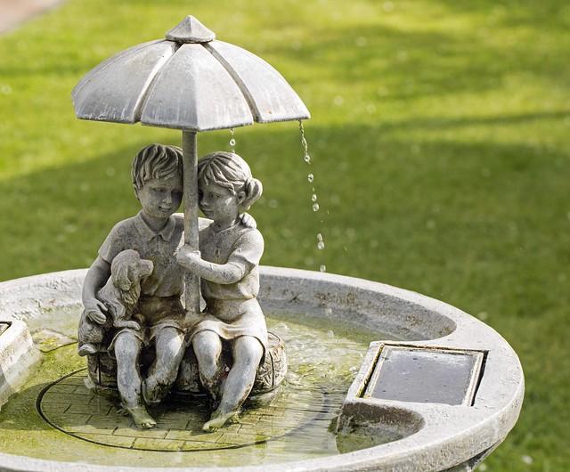 Fountain - Explored thanks 10/05/21.
