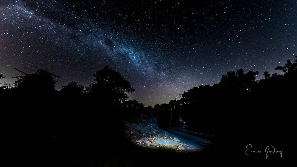 Milk Way - Pederneiras/SP - 1