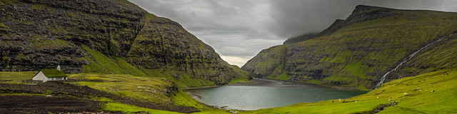 Faroe Moments (II)