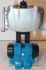 Gobot Leader Megatron