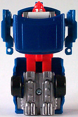 Gobot Variant Motormouth