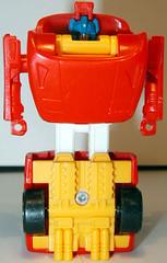 Gobot Leader Optimus Prime
