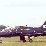 XX161 Farnborough International Airshow 11 September 1994