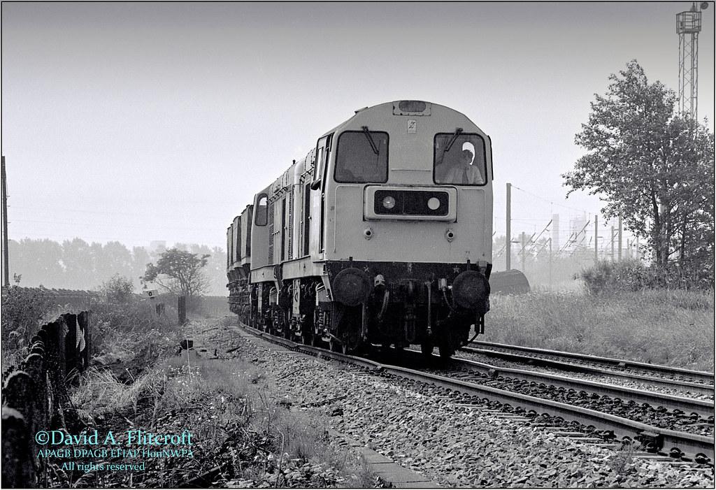 Walton Old Junction Warrington