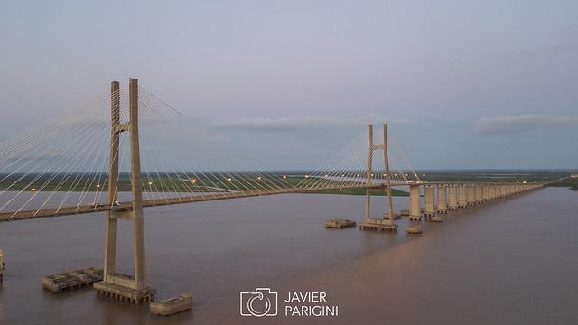 Puente Rosario - Victoria ( Explore )