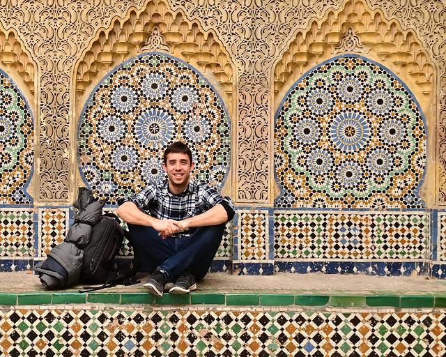 Pasos para contratar un seguro de viaje para Marruecos