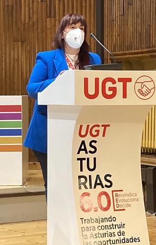 XV Congreso UGT Asturias