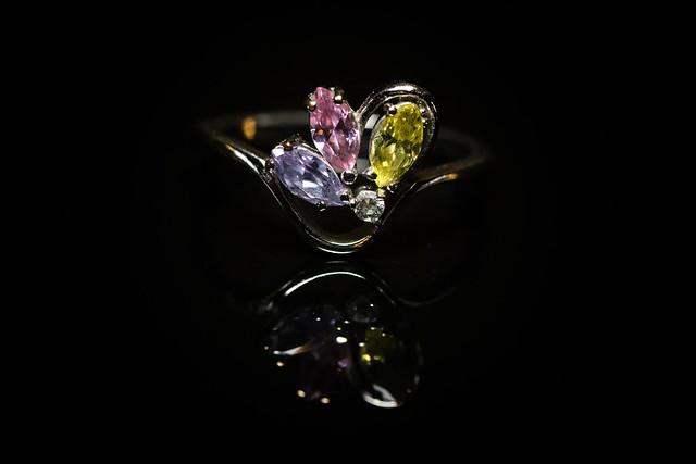 Nice (quartz) ring to it