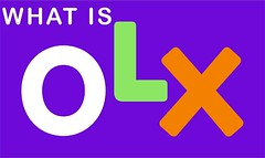 What is OLX and how to sell goods on it 2021