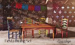 Bricolage Fiesta