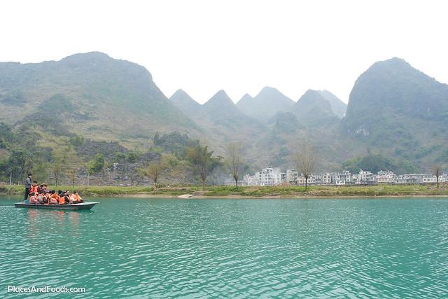bama panyang river tour