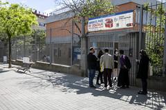 dv., 07/05/2021 - 10:40 - Visita de l'alcaldessa a Horta