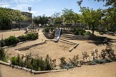 dv., 07/05/2021 - 10:39 - Visita de l'alcaldessa a Horta