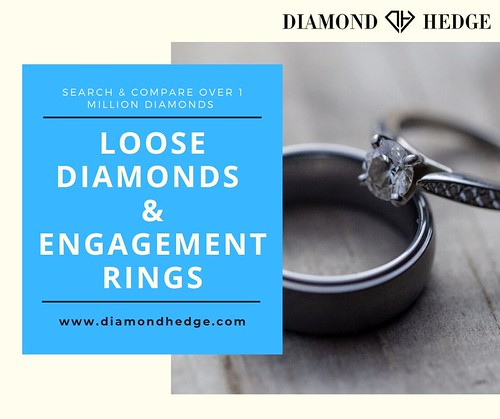 loose Diamonds and Engagement Rings