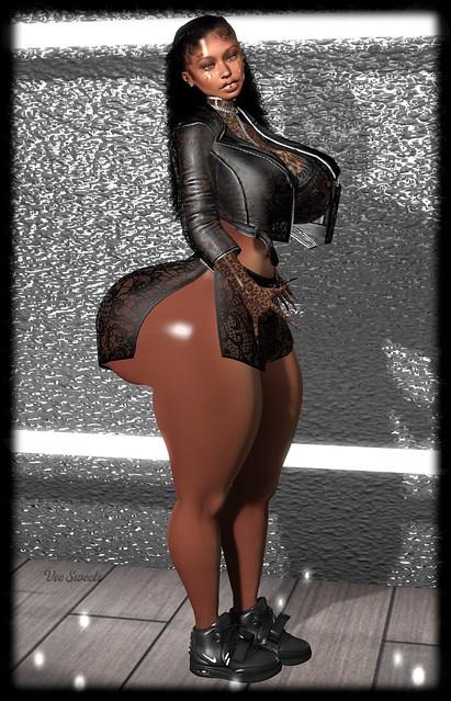 Sexy Ass 🔥🍫🍬🍭🍰