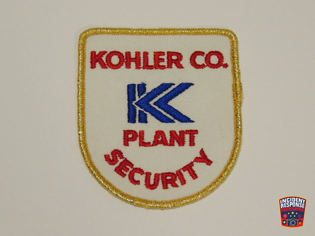 Kohler Company Plant Security Patch