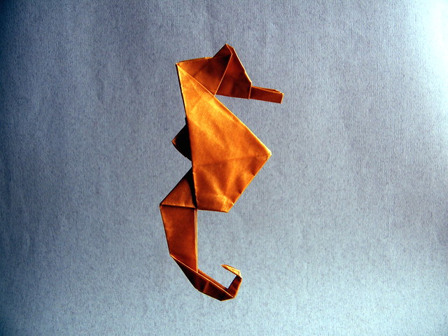 Seahorse - Yukihiko Matsuno