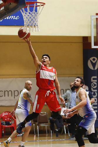 F10 Basket UC vs Quilicura Basket 9 mayo 2021