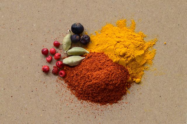 Začini / Spices