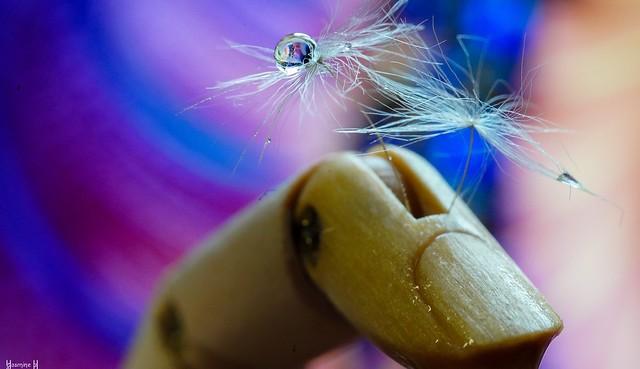 9722 - smaller than a thumb nail