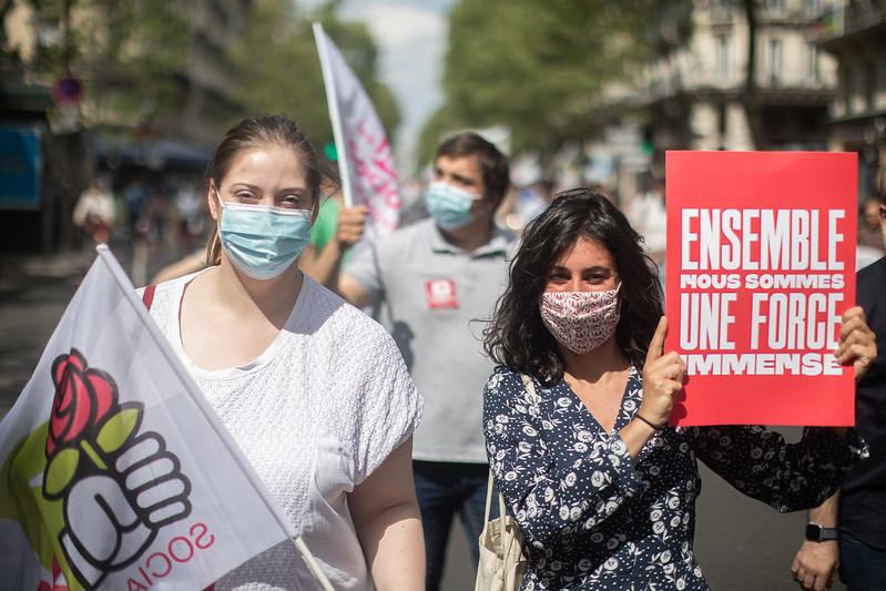 2021-05-09 - Marche pour le climat-37