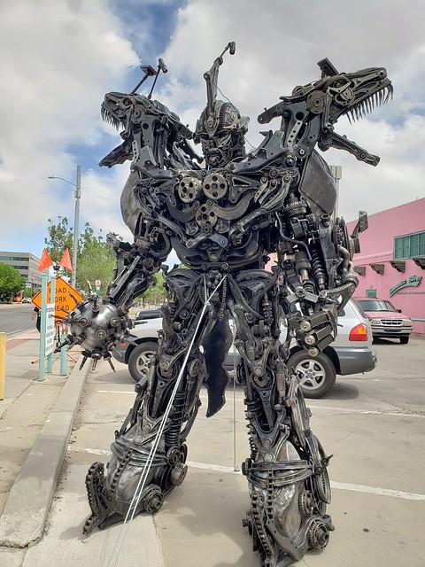 129/365 Transformer 1