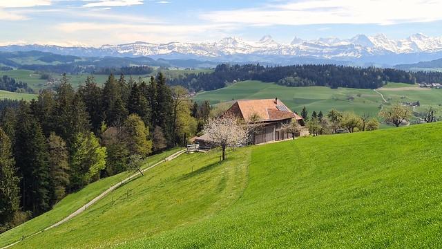 Emmental Switzerland
