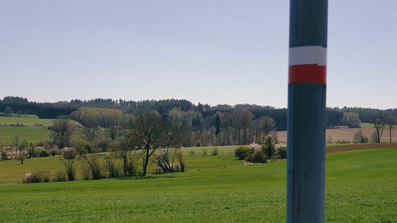velden bij Breuvanne