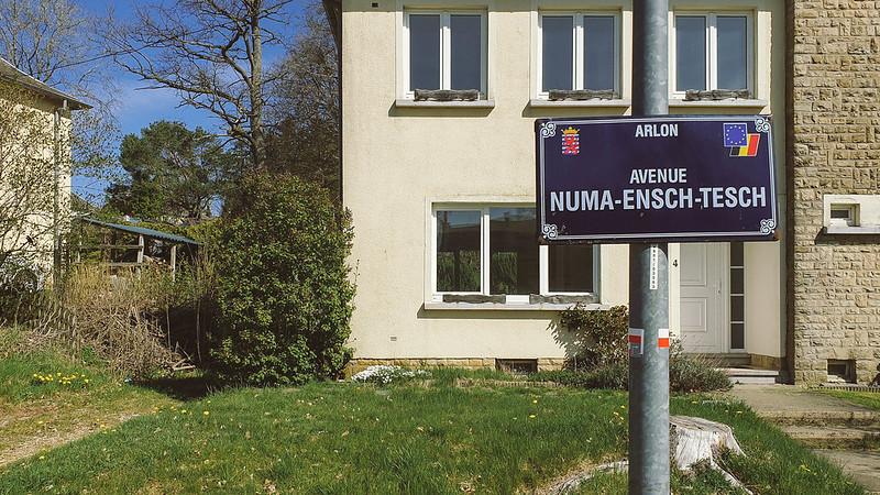 NUMA-ENSCH-TESCH
