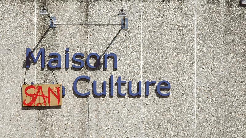 Maison SAN Culture