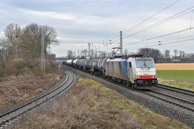 186 504 - lineas - rommerskirchen - 16221