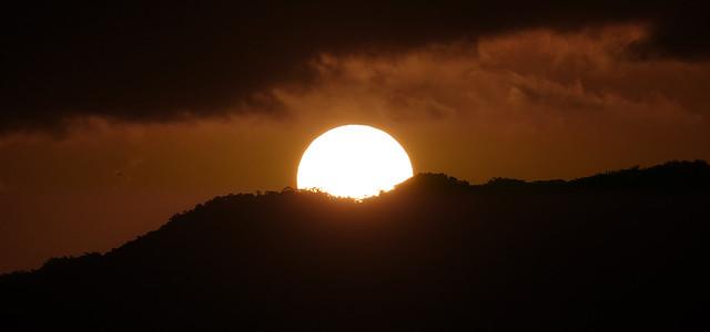 Sunset 2 - May 7, 2021