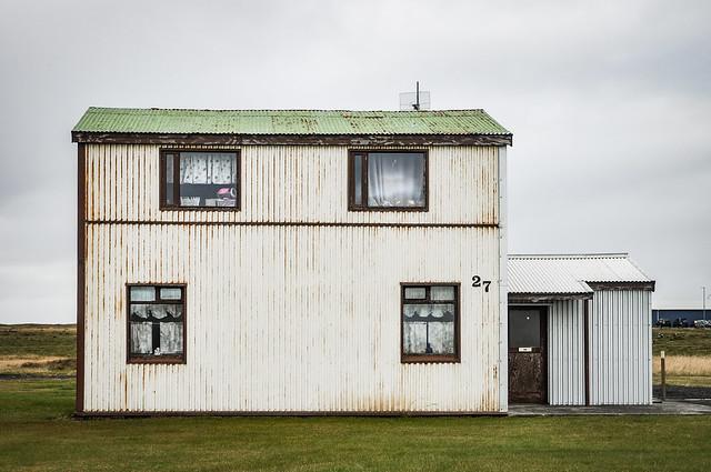 Garður.