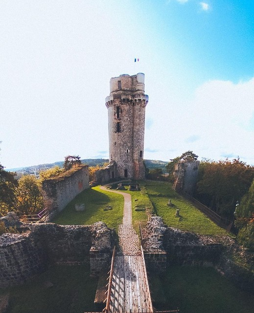 How well do you know France? 😀 📷@varelandrese  Plan your next perfect trips  1. Start trip @ go-er.com 2. Add interests, get best recommendations 3. Organize itinerary w/reservations & things to do  Don't miss a thing - Try us!😎