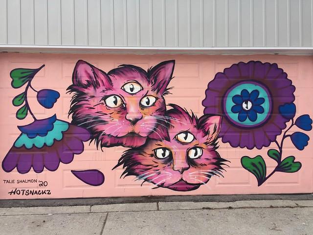 Toronto 2021