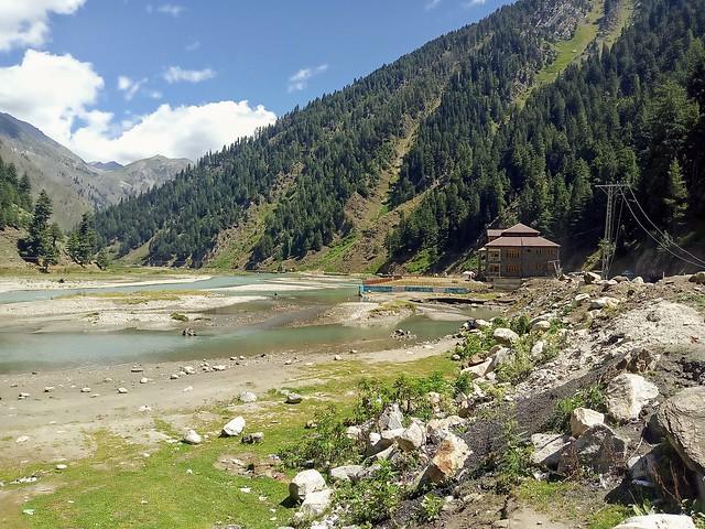 Northern Area of Pakistan