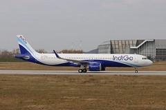 A321-251NX, IndiGo, D-AVXD, VT-ILO (MSN 10244)