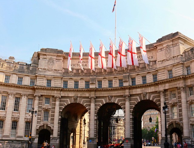 Admiralty Arch
