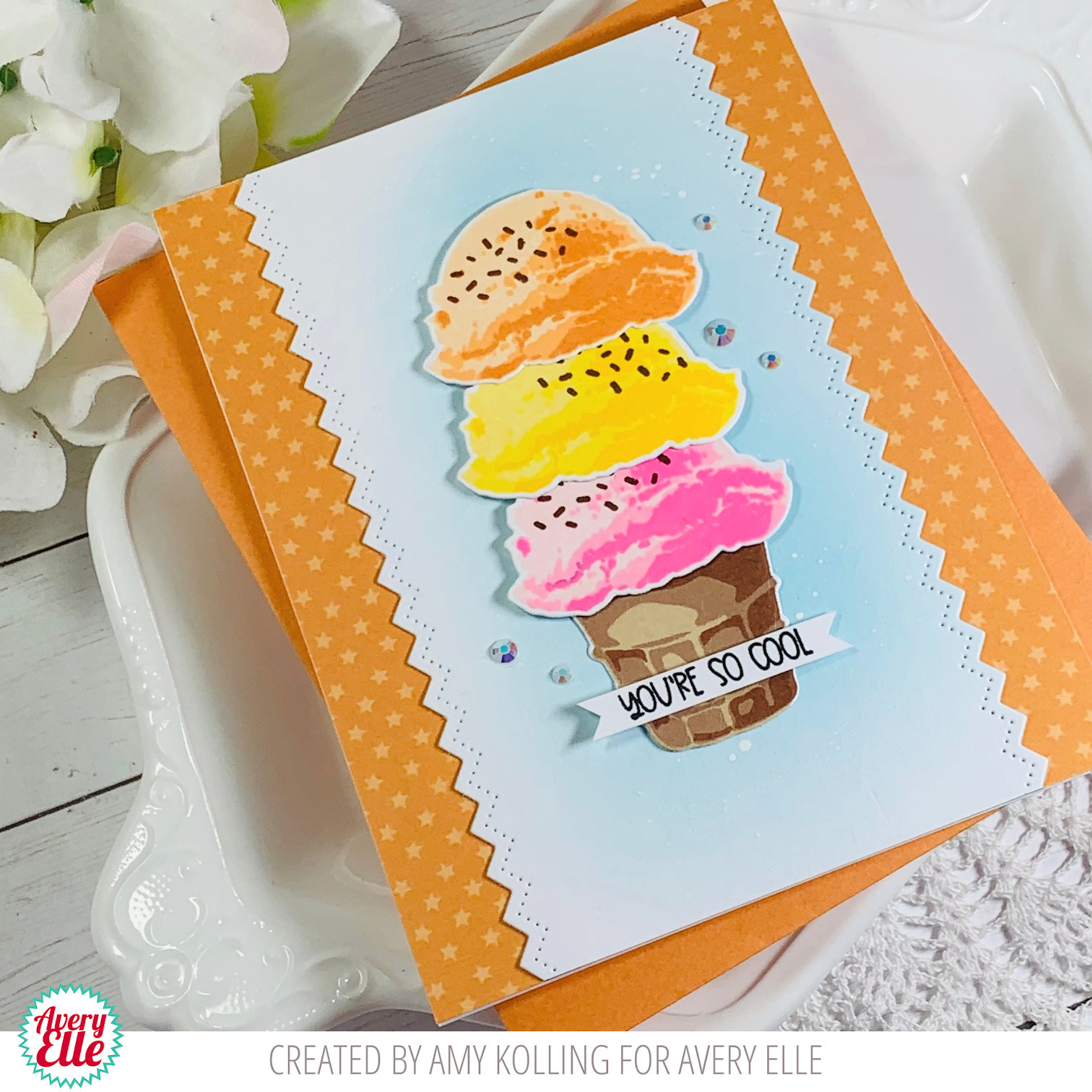 Layered Ice Cream2