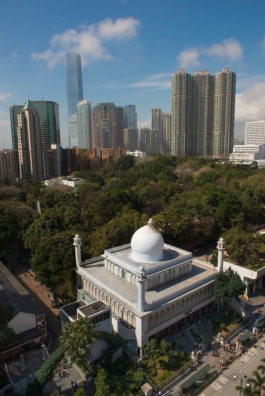 Photo 14 - Kowloon Masjid P (Credit - Kowloon Masjid)