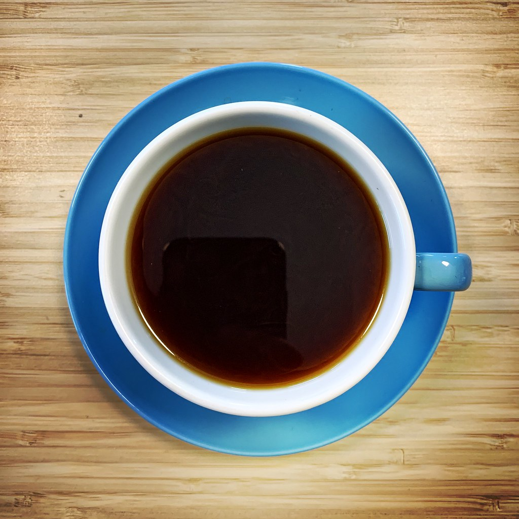 Coffee Chronicles 010 - AeroPress