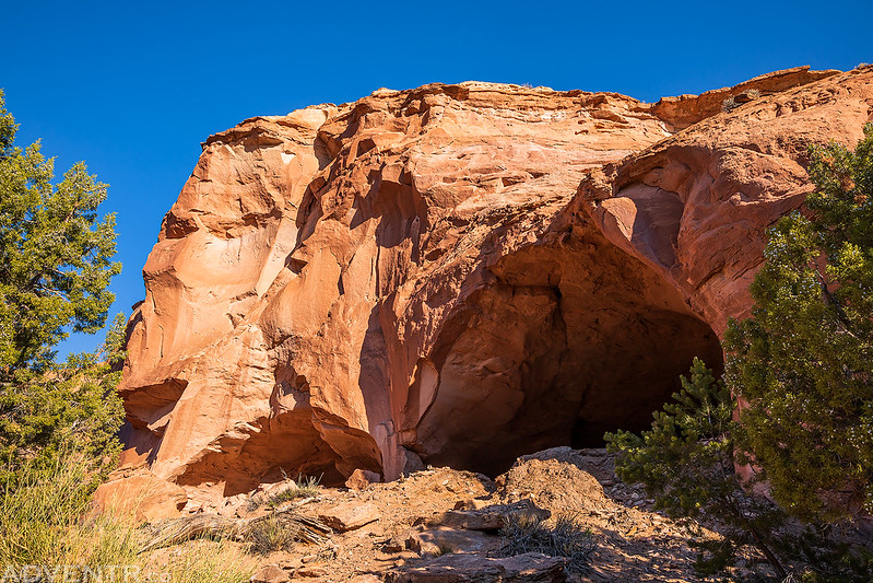 Cowboy Cave