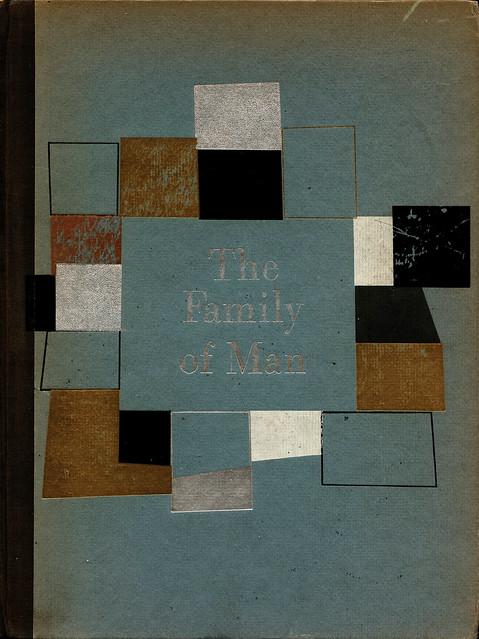 Museum of Modern Art - The Family of Man, 1955