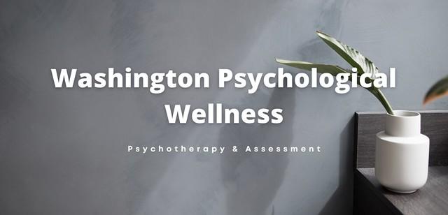 Washington Psychological Wellness