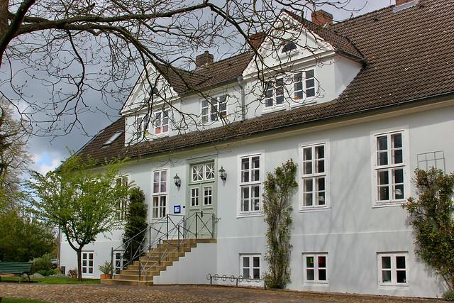 Amtshaus in Bad Bederkesa