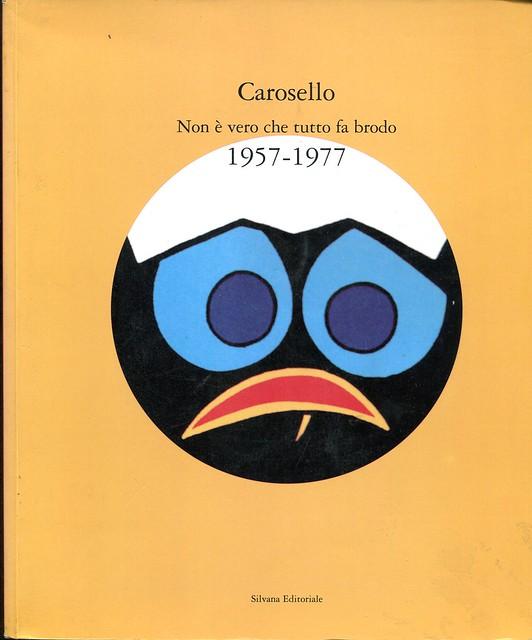 book - libro - buch - livre - carosello