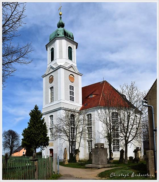 Dorfkirche Uhyst am Taucher