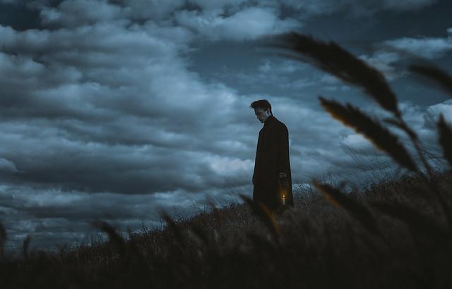 my dark ways